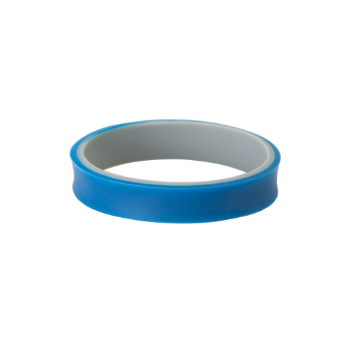 Flip Bangle (Teen / Adult) - 'Atlantic' - Blue/Grey