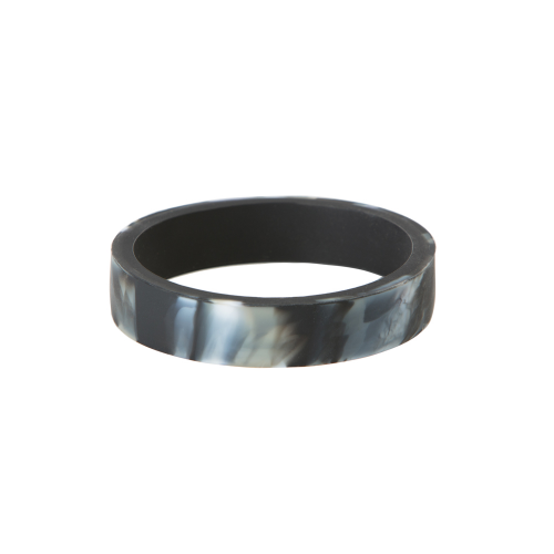 Flip Bangle (Teen / Adult) - 'Thunder' - Black/Camo
