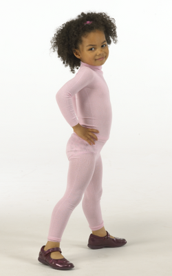 Seamless Base Layers - Long Leggings - Skinnies Child from Sensory Smart Store