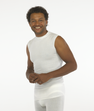 Seamless Base Layers - Sleeveless Vest - Skinnies Adult from Sensory Smart Store