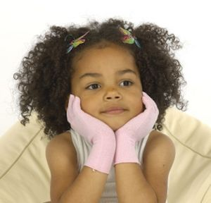 Seamless Gloves - Skinnies Child from Sensory Smart Store