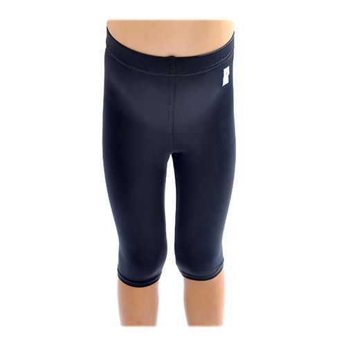 SPIO Compression Leggings - Deep Pressure - Cropped/Short leg length